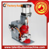 High Speed Interchangeable Safe Pneumatic Button Making Machine Button Maker (SDAP-1)