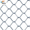 American Standard Galvanized Chain Link Wire Mesh (Direct Factory)