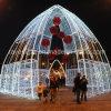 LED Large Lightubf Motif Lights High Quality Christmas Motif Decoration