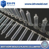 Disposable Medical Syringe Barrel Injection Mold with High Quality Control