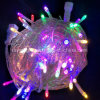 8 Colors LED String Christmas Decoration Fairy Lights with Controller