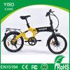Hot Sell Myatu 16 Inch 36V 10.4ah 250W Panasonic Electric Bike