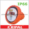 3pin 13A IP66 Weather Proof Plug