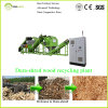 Dura-Shred Environmental Waste Wood Shredder