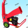 13HP Honda Gx390 Gasoline Engine Mini Mobile Wood Chipper