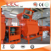 High Efficiency and Good Quality Foam Concrete Machine for Big Construction