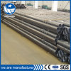 Ss400 / St37 / S275 Black Square Steel Pipe / Tube