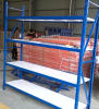 The Light Duty Storage Rack for Warehouse