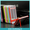 2015 New Popular Cheap TPU Shell Stand Cell Phone Case for iPhone 6