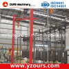 Powder Coating Machine for Aluminium Tubes