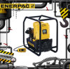 Enerpac Ze-Series Electric Torque Wrench Pumps
