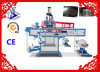 Automatic Plastci Fruit Box with Cap Thermoforming Machine