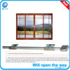 Bi-Part Semi Automatic Sliding Door Closer