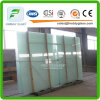 6.38-42.3mm Milky Film Toughened Bullet Proof Laminated Glass