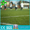 Natural Looking Synthetic Grass for Soccer Field