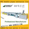 PVC Pipe Extrusion Machine with UPVC Conduit Plastic Pipe Machine