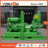 Dry Priming Trash Pumps