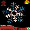 LED Decorative Waterproof Hanging IP65 Snowflake Christmas Light for Holiday Decoration