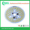 Multilayer Aluminum LED Peb with UL Certification.