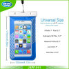 Underwater Universal Transparent Plastic Snowproof Pouch Dry Bag Waterproof Phone Case
