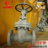 API600 Cast Steel Flanged Gate Valve
