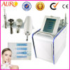 New 4 in 1 Mesotherapy RF Oxygen Jet Peeling Machine
