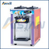 Bql839t 3 Group Stainless Steel High Efficiency Ice Cream Making Machine of Hotel Equipment