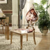 Newest Model Gold Stainless Steel Dining Chair