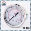 Oile Fliied Air Pressure Measurement Measuring Gas Pressure Meter