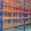 Selective Steel Rack with Wire Mesh