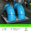 Mini Water Turbine Generator Set/Water Turbines for Sale/500kw Water Turbine Hydro Power Plant 1000kw