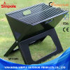 Portable Foldable Charcoal Outdooor Camping BBQ Grill