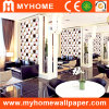 Modern Decorative Wall Paper with Wine Cup