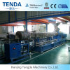 Twin Screw Extruder with Water Ring Pelletizing System