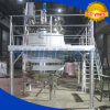 Mirror Polishing Reaction Mixing Tank