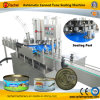 Automatic Meat Canned Food Sealing Machine