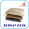 Luxury Soft Fur Pet Cushion Dog Bed (WY1010196)