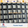 Elastic Modulus of Polyester Geogrid