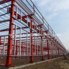 Modern Designed High Quality Steel Structure Prefabricated Building