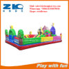Big Playground Inflatable Castle for Children