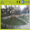 Square Circle Aluminum Stage Truss