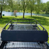 Chinese Manufacturer Supply Competitive Price Roof Cargo Rack Basket