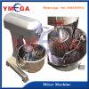 Stainless Steel Electric Milk Shake Mixing Agitator Mixer