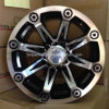 Color SUV Alloy Wheel (HL281)