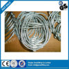 Ce GS Galvanized Wire Rope Sling Lifting Loop