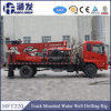 Hft220 Truck Mounted Water Well Drilling Rig for Sell