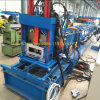 C/Z Interchangable Purlin Roll Forming Machine