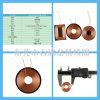 Copper Inductor Coil with Ferrite for Wireless Charger Receiver