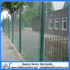 Powder Coated Perimeter Anti-Climb Wire Fencing 358 Security Mesh Fencing