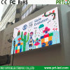 Full Color Outdoor Billboard with High Brightness 7000nits (aluminum panel 800X1200mm)